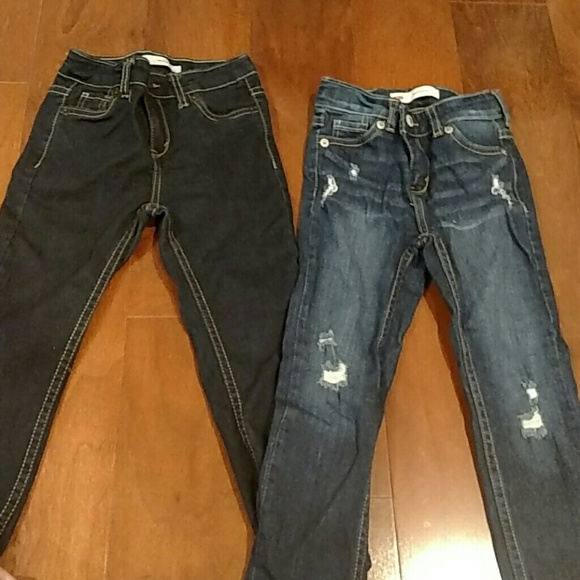 Levi's Other - Set of 2 Levi's jeans